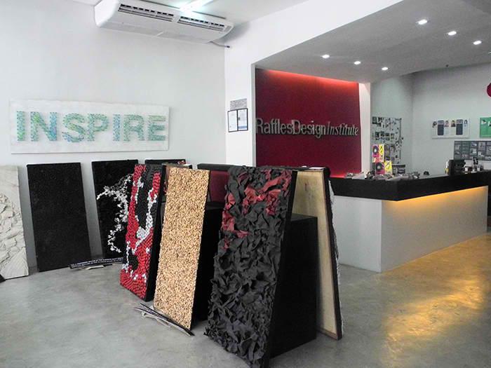 Raffles Design Institute © www.raffles-design-institute.com.ph