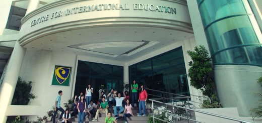 Centre for International Education © http://cie.edu