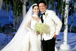 Heart And Chiz © philstar.com