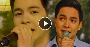 alden god gave me you cry