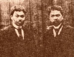 Luna Brothers