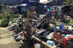 Man In Cagayan De Oro City Burns House After Partner Refuses Sex