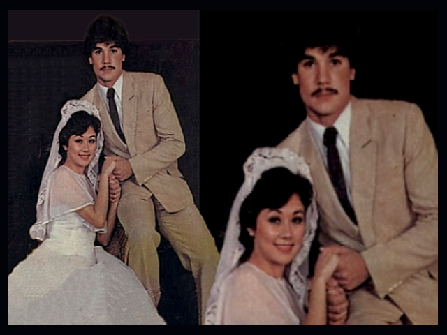 Vilma Santos And Edu Manzano Article Wedding Photos 4