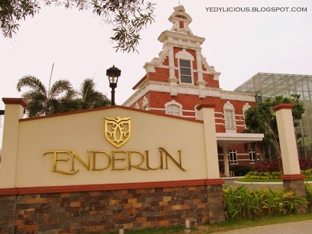 1. Enderun College