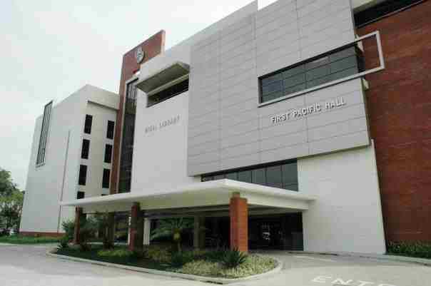 6. Ateneo De Manila University