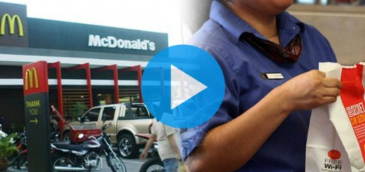 Mother & Daughter tandem humiliates MCDO cashier. What the manager did is a shocker!