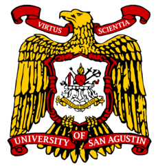 University_of_San_Agustin_Logo