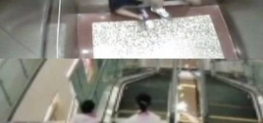 WATCH Elevators and Escalators KILLED people in China