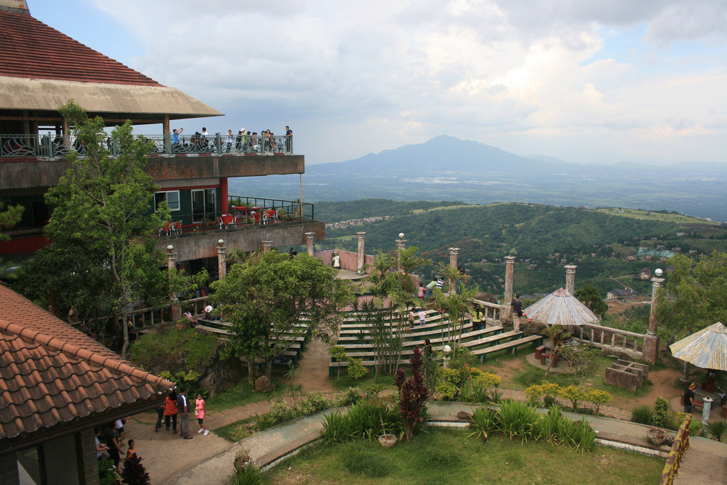 Where to go in Tagaytay