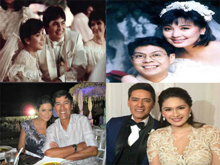Closure 14 Celebrity S Who Filed Annulment Cases Page 3 Of 7 Balitang Viral
